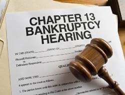 Bankruptcy Attorneyin Long Beach